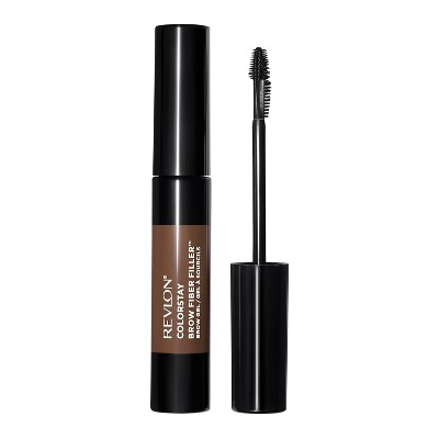 Revlon ColorStay Brow Fiber Filler Eyebrow Gel - 0.23 fl oz