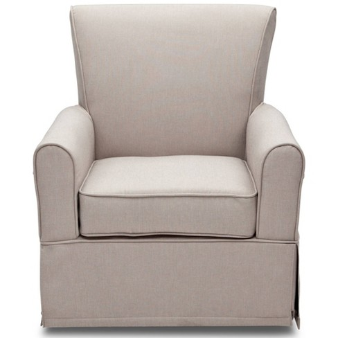 Delta Children Epic Nursery Glider Swivel Rocker Chair - image 1 of 4