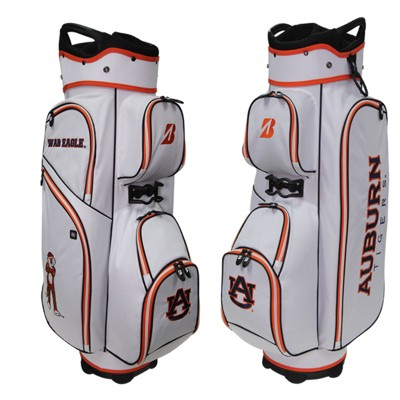 Bridgestone NCAA Golf Stand Bag-Auburn