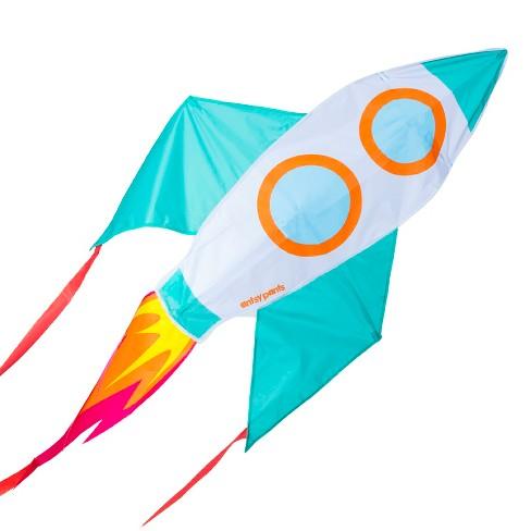 antsy pants 59 kite rocket ship target