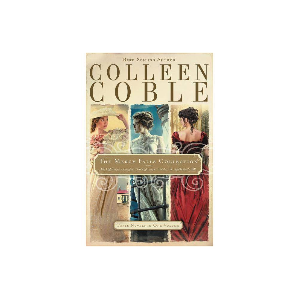 The Mercy Falls Collection Mercy Falls Novels By Colleen Coble Paperback