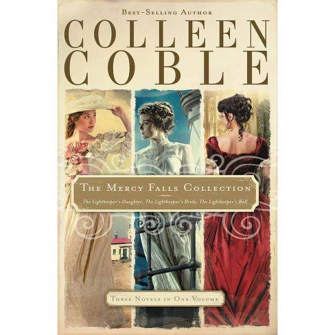 The Mercy Falls Collection - (Mercy Falls Novels) by  Colleen Coble (Paperback) - image 1 of 1