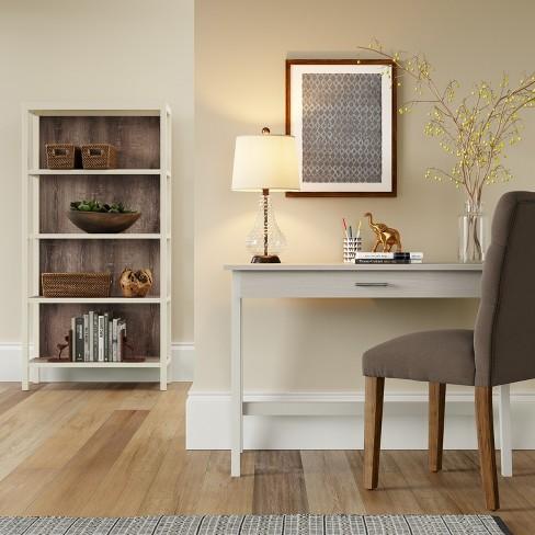 Hadley 64 4 Shelf Bookcase