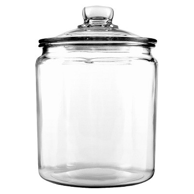 Anchor Heritage Glass Jar (0.5 Gallon)