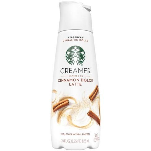 Starbucks Cinnamon Dolce Creamer - 28 fl oz - image 1 of 4