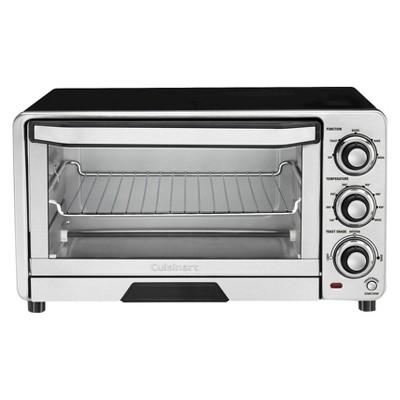 Cuisinart® Custom Classic Toaster Oven/Broiler - Stainless Steel TOB-40N