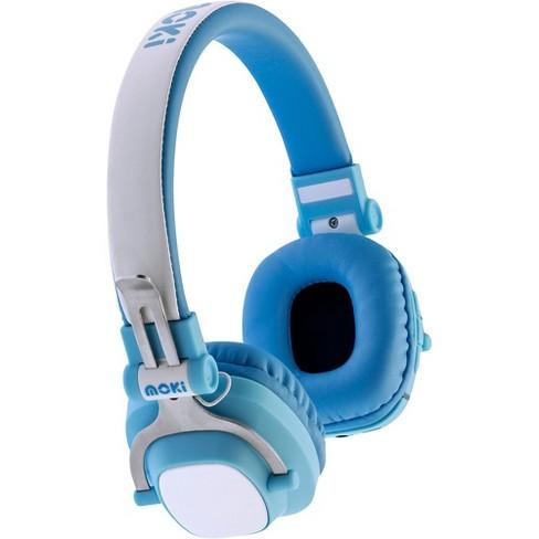 Moki EXO Kids Bluetooth Headphones : Target