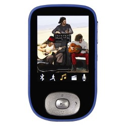 RCA Bluetooth Wireless MP3 Player - Black (MBT0004)