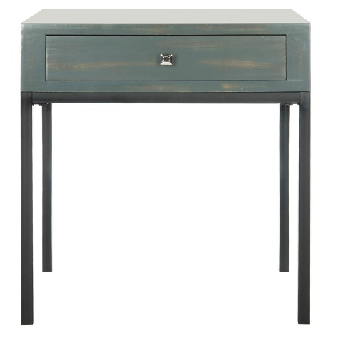 Danforth Accent Table - Safavieh® - image 1 of 4