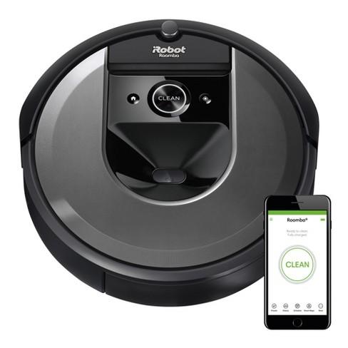 iRobot Roomba i7 Wi-Fi Robot Vacuum - 7150