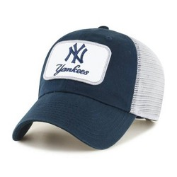 MLB Men's Vintage Station Hat