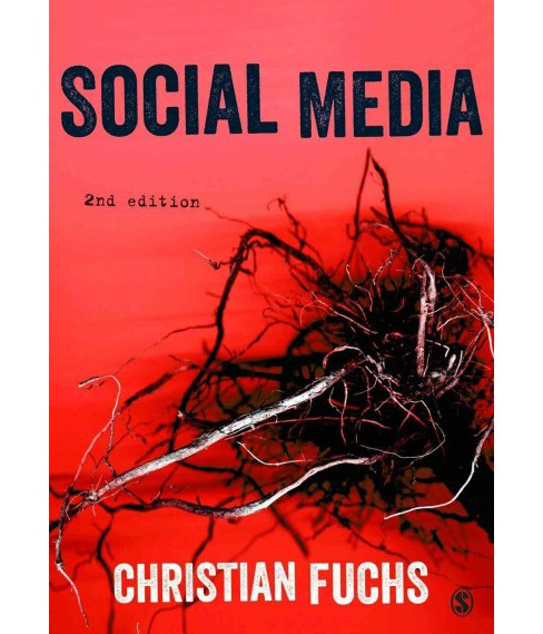 Social Media : A Critical Introduction (Hardcover) (Christian Fuchs) - image 1 of 1