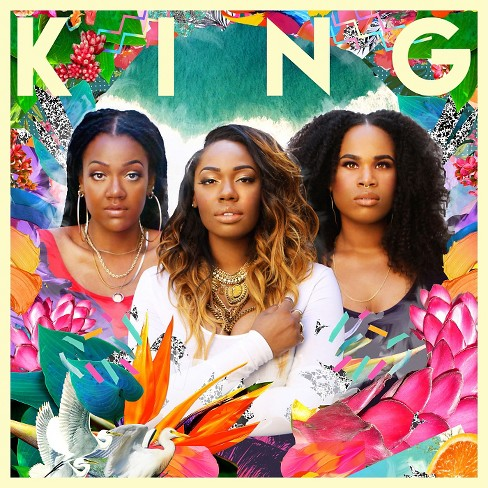 King - We Are King (CD) - image 1 of 1