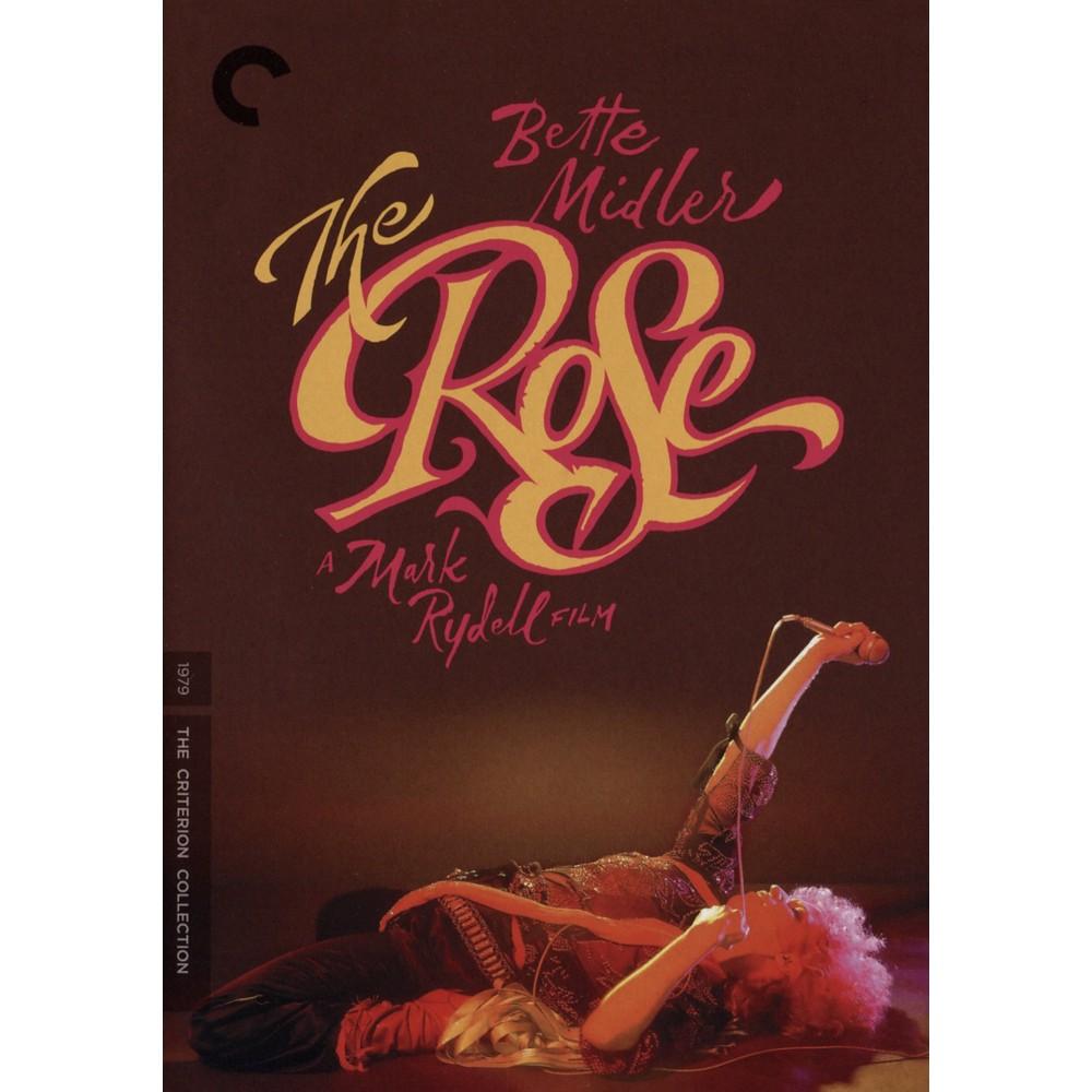 Rose (Dvd), Movies