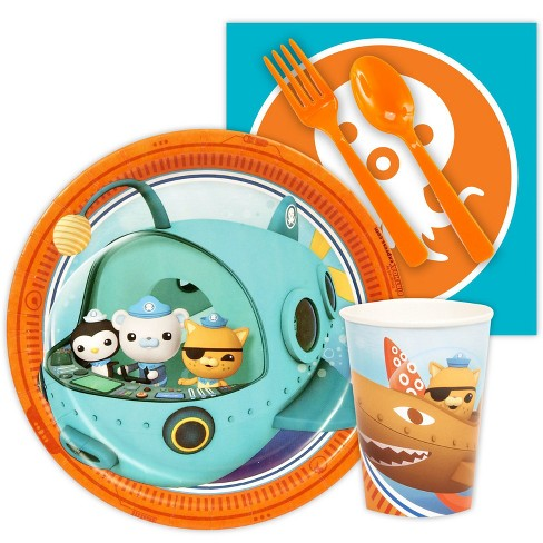16ct The Octonauts Snack Party Pack - image 1 of 1