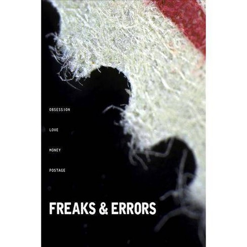 Freaks & Errors: A Rare Collection (DVD) - image 1 of 1