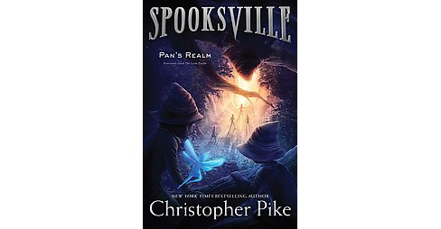 Pan's Realm (Reprint) (Paperback) (Christopher Pike) - image 1 of 1