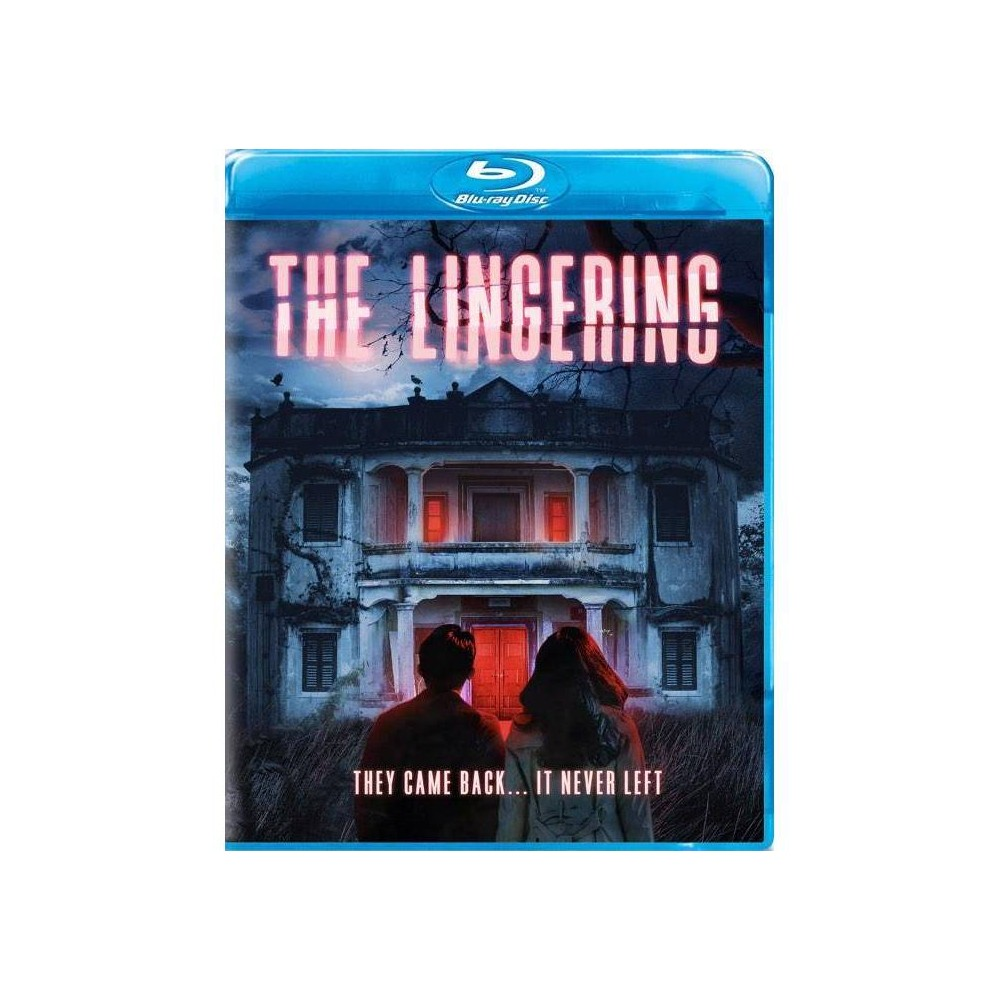 The Lingering Blu Ray