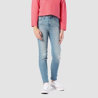 DENIZEN® from Levi's® Girls' Super Skinny High-Rise Jeans