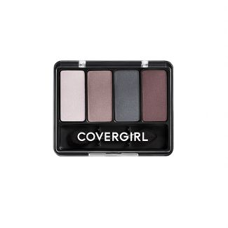 COVERGIRL Eye Enhancers Eye Shadow 286 Smokey Nudes .19oz