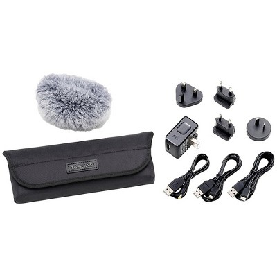 TASCAM AK-DR11GMKIII DR-Series Recording Accessory Kit