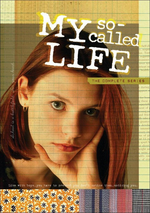 My So Called Life:Complete Series (DVD) - image 1 of 1