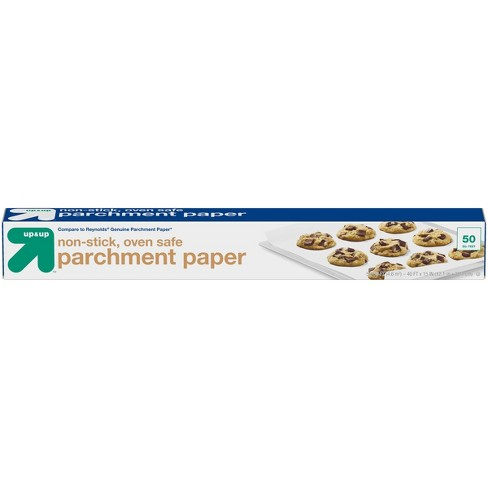 Parchment Paper Roll - 50 sq ft - Up&Up™ - image 1 of 2