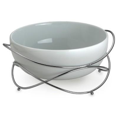 Towle Living Salad Serving Bowl