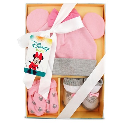 Baby Girls' Minnie Mouse® Take Me Home Set