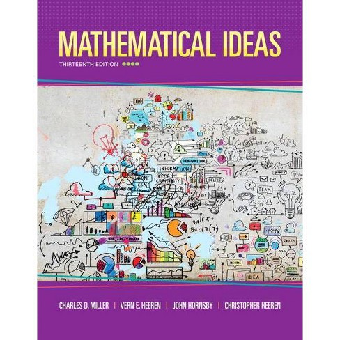 Mathematical Ideas Plus Mylab Math -- Access Card Package - 13 Edition (Mixed media product) - image 1 of 1