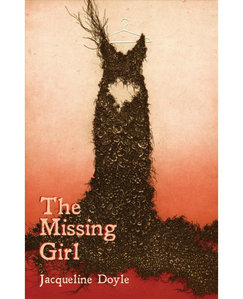 Missing Girl -  by Jacqueline Doyle (Paperback) - image 1 of 1