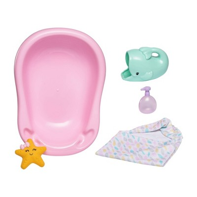 Perfectly Cute Baby & Splash 5pc Set