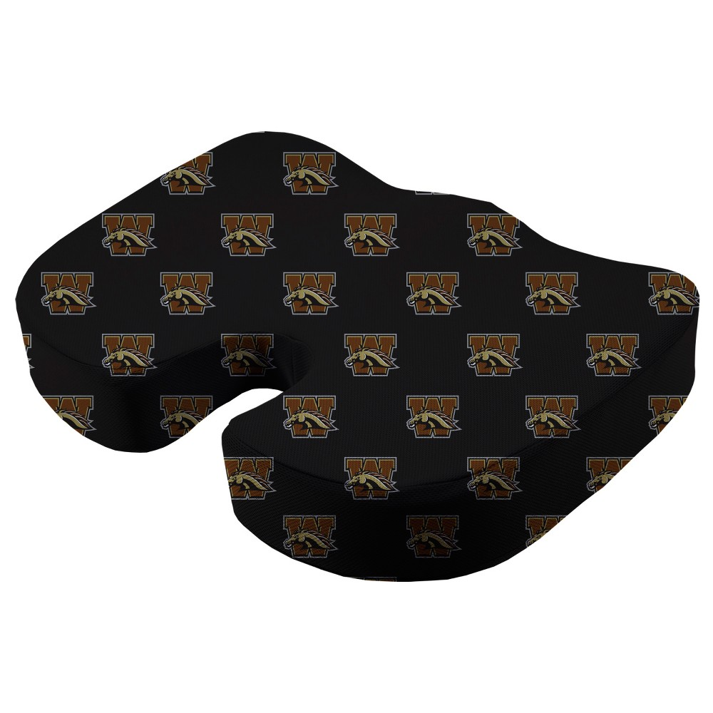 NCAA Western Michigan Broncos Seat Cushion