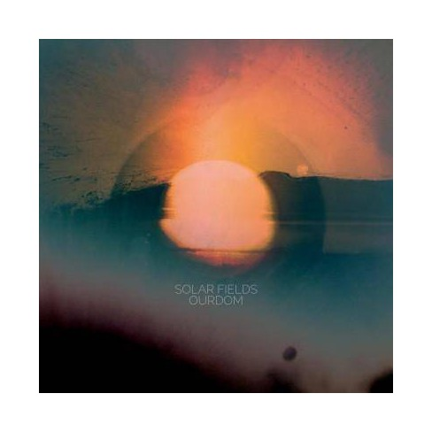 Solar Fields - Ourdom (CD) - image 1 of 1