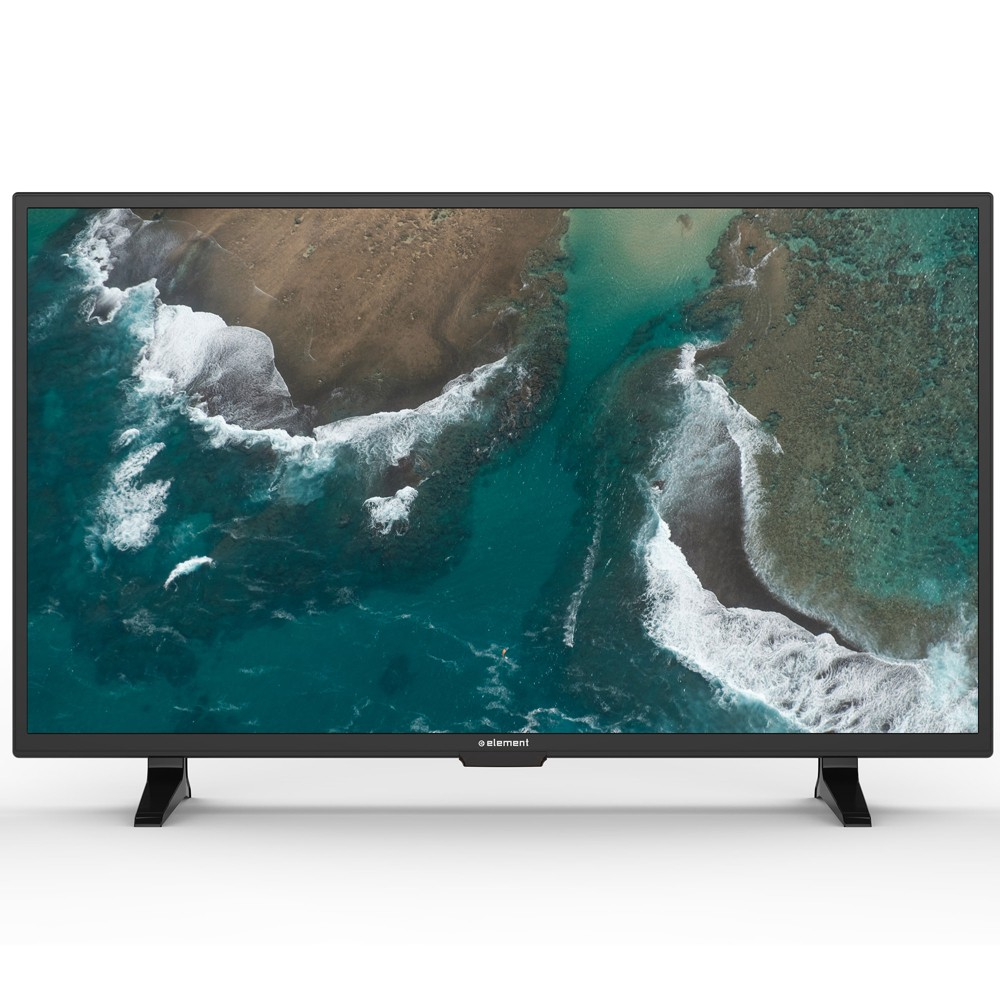 Element 19 Class 720p 60Hz Led TV (ELEFT195), Black