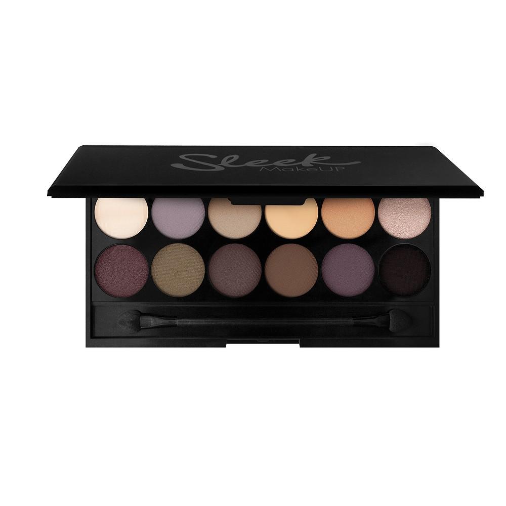 Sleek MakeUP Eyeshadow Palette Cream Tea - .31oz