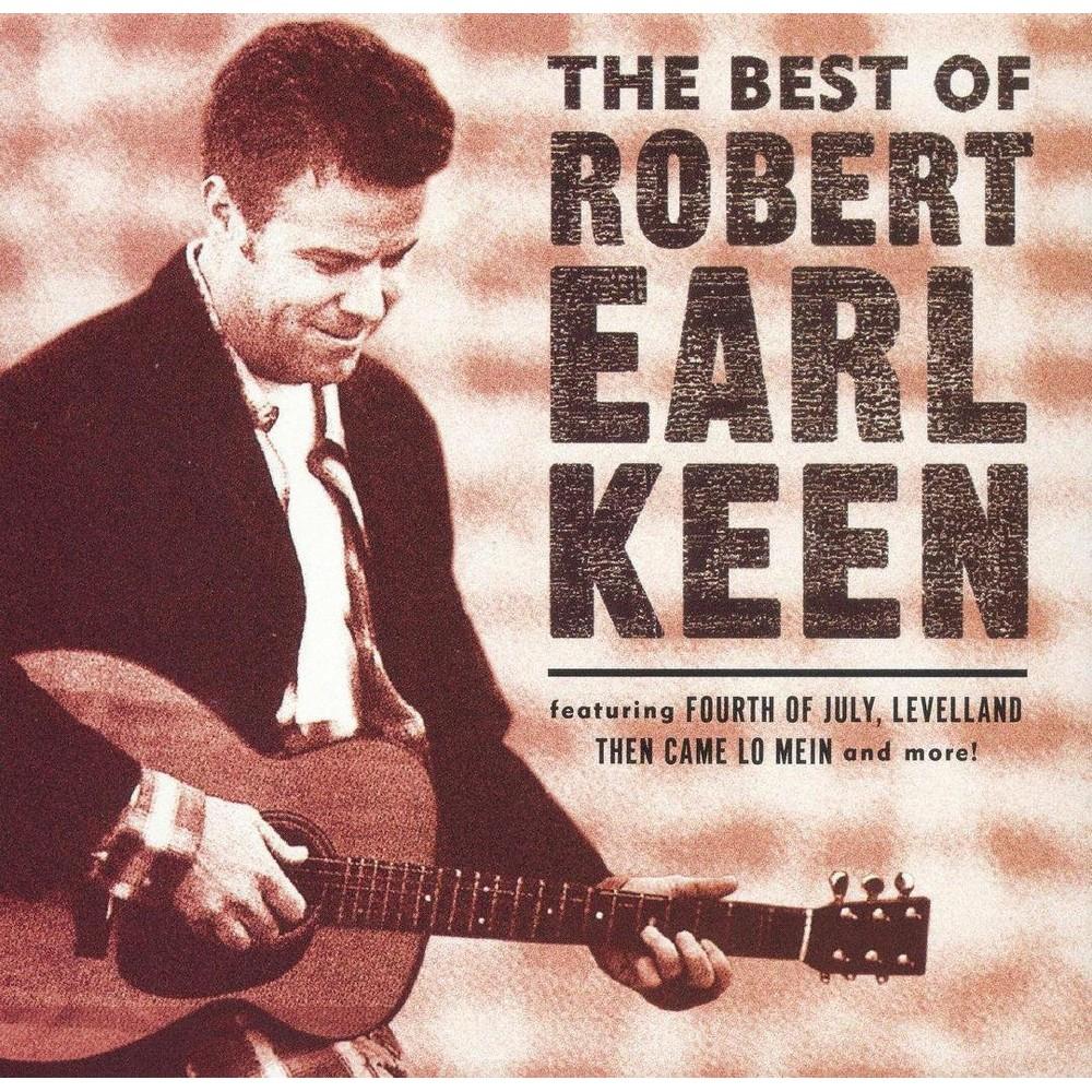 Robert earl keen - Best of (CD)