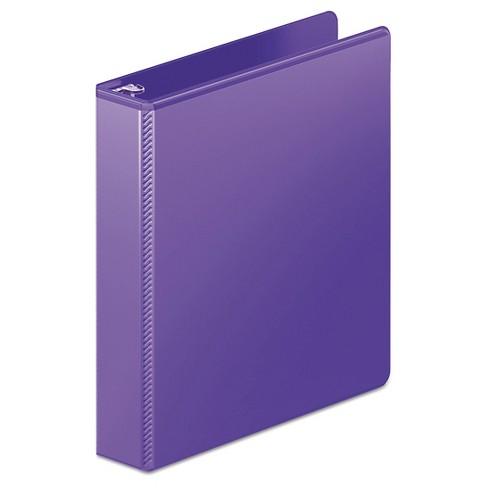 wilson jones heavy duty d ring view binder with extra durable hinge