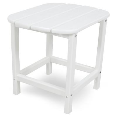 POLYWOOD® South Beach Patio Side Table