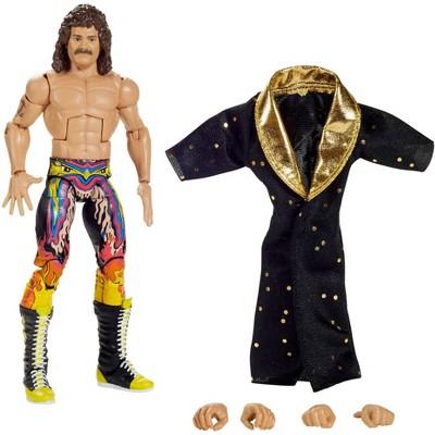 Details about  /New Sealed Mattel WWE ELITE Series 77 Rowdy Ronda Rousey Figure SummerSlam