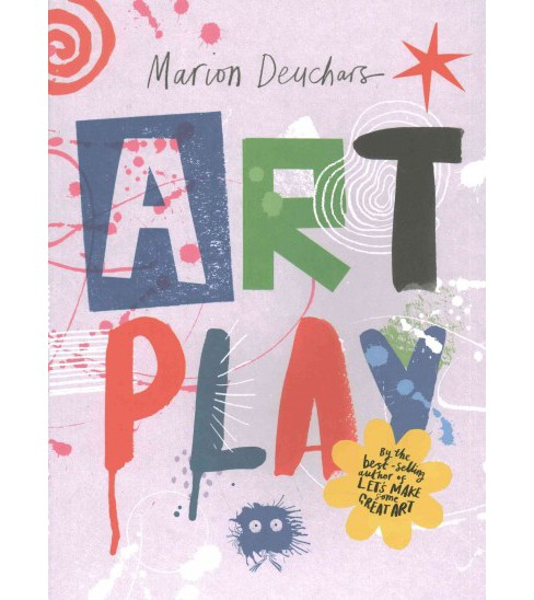 Art Play (Paperback) (Marion Deuchars) - image 1 of 1