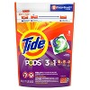 Tide Pods Laundry Detergent Pacs Spring Meadow - 35ct - image 3 of 3