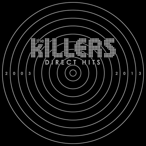 Killers - Direct hits (CD) - image 1 of 1