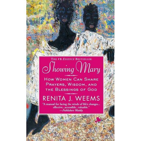 Showing Mary - by  Renita J Weems (Paperback) - image 1 of 1