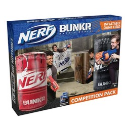 NERF x BUNKR Competition Pack