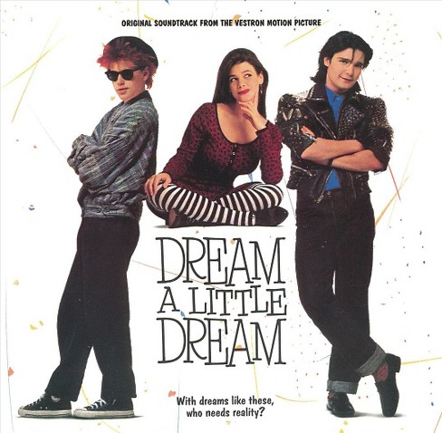 Various - Dream a little dream (Ost) (CD) - image 1 of 1