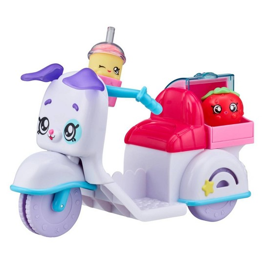 Kindi Kids Scooter, doll playsets image number null