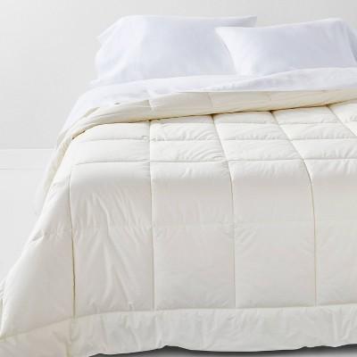 Full/Queen Wool Blend Comforter - Casaluna™