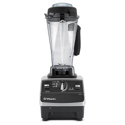 Vitamix Certified Reconditioned Program Blender - Platinum 1891
