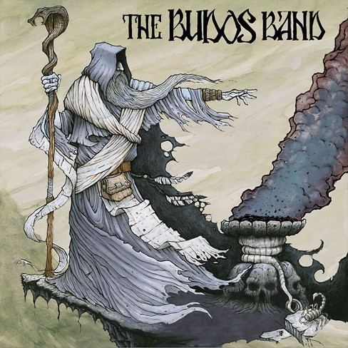 Budos band - Burnt offering (Vinyl) - image 1 of 2